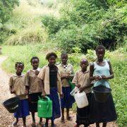Sottoscrizione per Linzolo -Congo Brazzaville