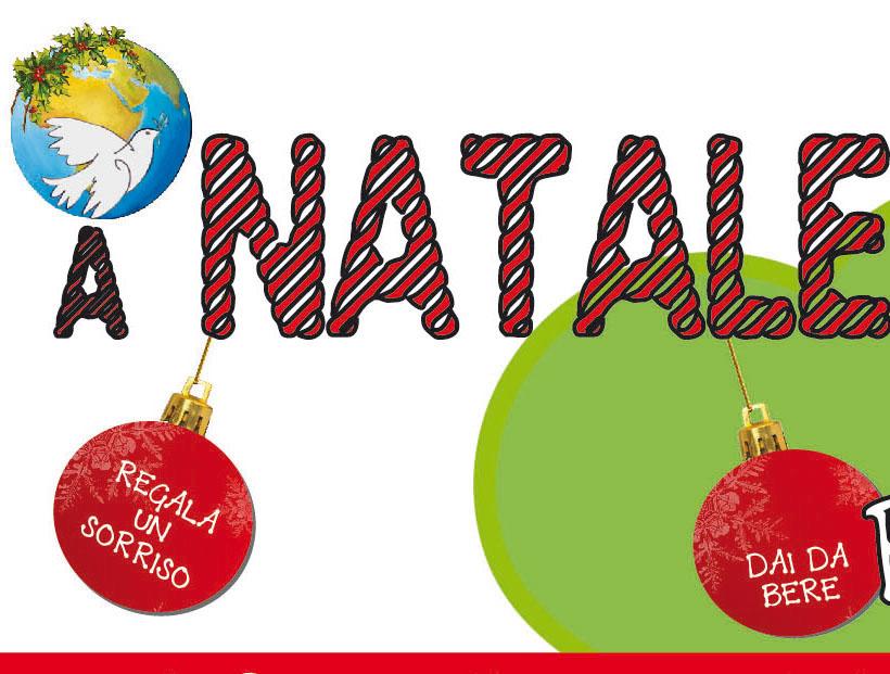A Natale con Shalom: Regali solidali