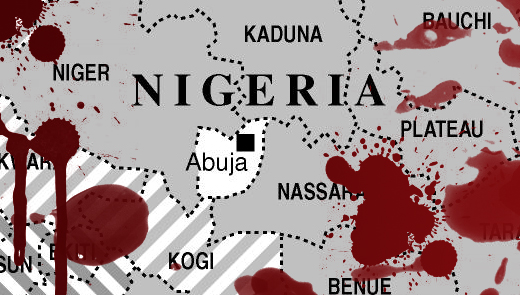 Nigeria: cristiani perseguitati