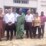 Progetto Togo Inaugurazione