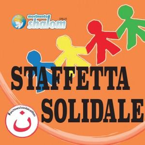 1^ Staffetta Solidale