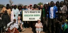 Progetto Badenya - Nouna