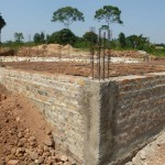 Casa della pace Massimo Cecchi - lavori in corso 7