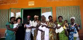 Centro Maternità di Koudougou
