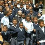 Scuola Maffi - Etiopia