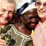 Volontari Shalom in Burkina Faso
