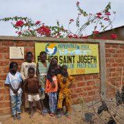 Progetto Madame Bernadette (Burkina Faso) #255