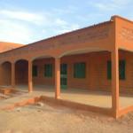 Centro di Maternità Diritto alla Vita - Koudougou