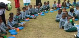 Vivere senza fame - Etiopia