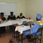 soutenance IPS Ouagadougou