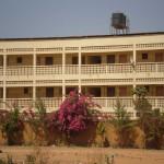 Laafi Roogo - Ouagadougou