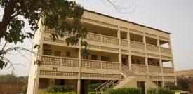 Laafi Roogo centro di accoglienza Shalom in Burkina Faso