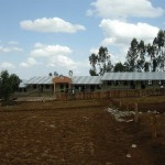 Getche Etiopia scuola