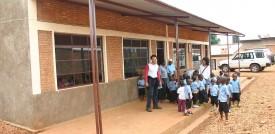 orfanotrofio Burundi