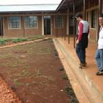 progetto infanzia Burundi