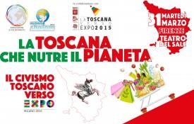 La Toscana che nutre il Pianeta