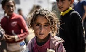 VIAGGIO AD ERBIL (Kurdistan Iracheno) NEI CAMPI PROFUGHI CRISTIANI