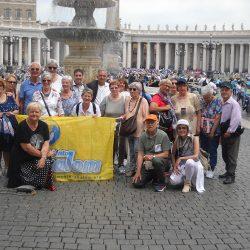 Sezione di Bientina dal Papa