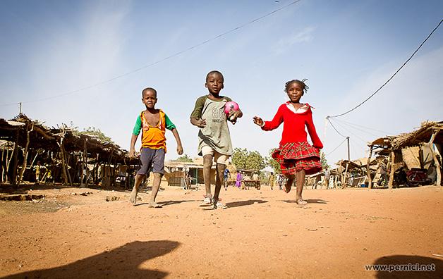 Viaggio umanitario in Burkina Faso – gennaio 2016
