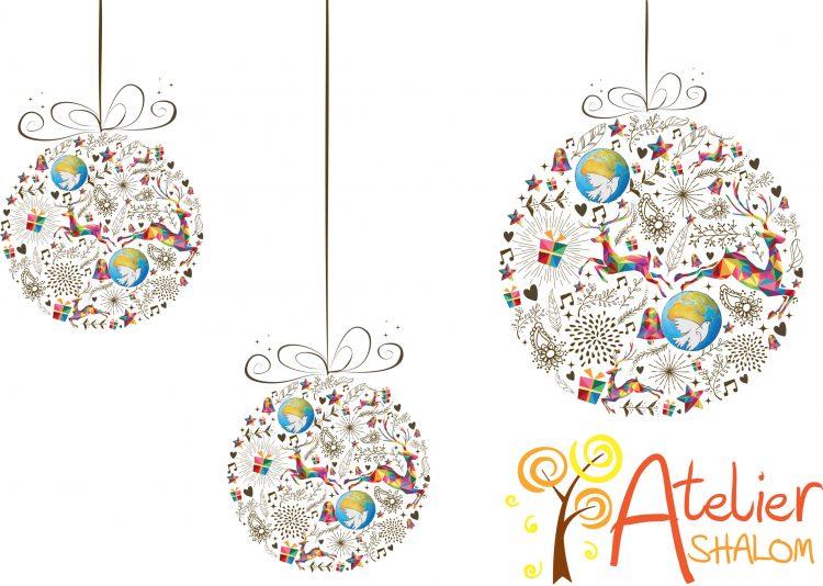 Apertura natalizia dell'Atelier Shalom