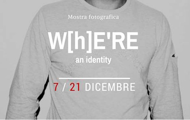 Where - Mostra fotografica Francesco Romeo