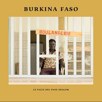 Burkina Faso. Le facce del pace Shalom