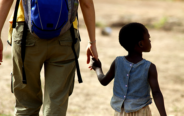 Il Punto sulle adozioni in Repubblica Democratica del Congo
