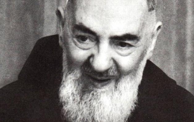 Gita da Padre Pio 17-19 giugno 2016