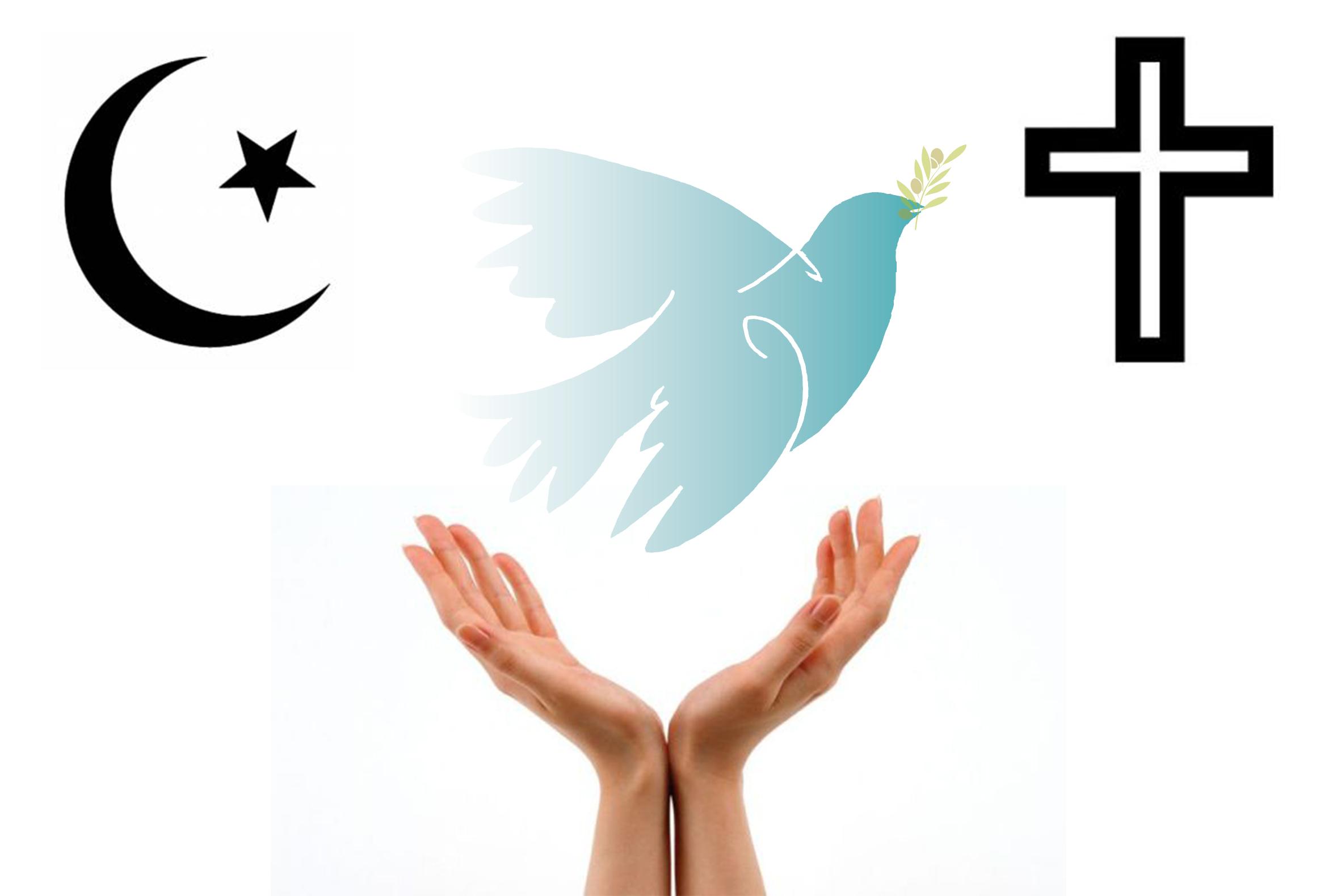 Preghiera interreligiosa