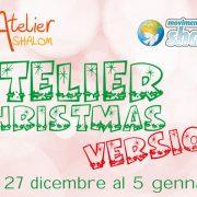 Atelier Shalom – Christmas version