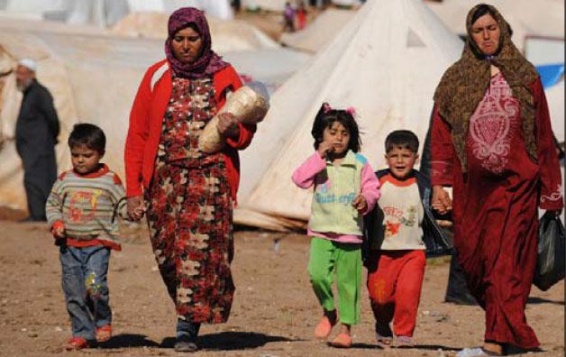 Cena siria