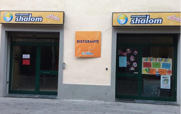 ristorante shalom