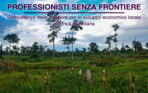 PROFESSIONISTI SENZA FRONTIERE
