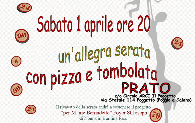 Cena Prato