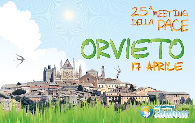 Pasquetta a Orvieto