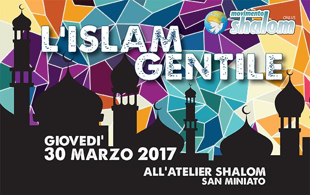 l'Islam Gentile