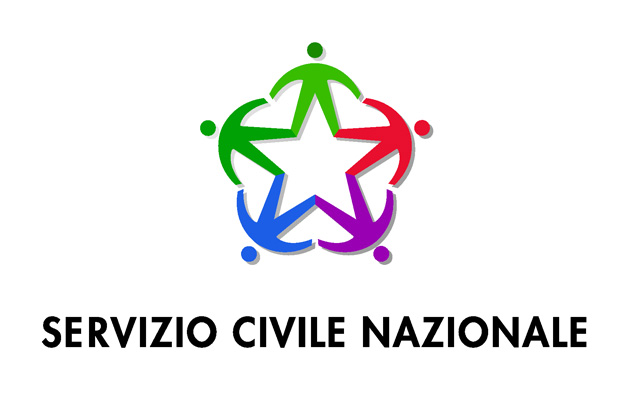 4 volontari in Servizio Civile