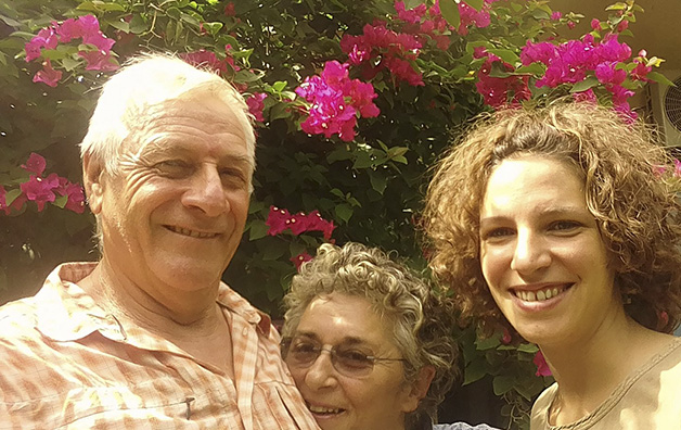 Volontari Shalom
