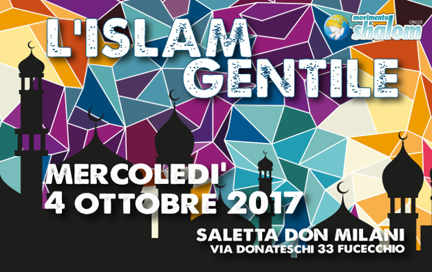 islam gentile