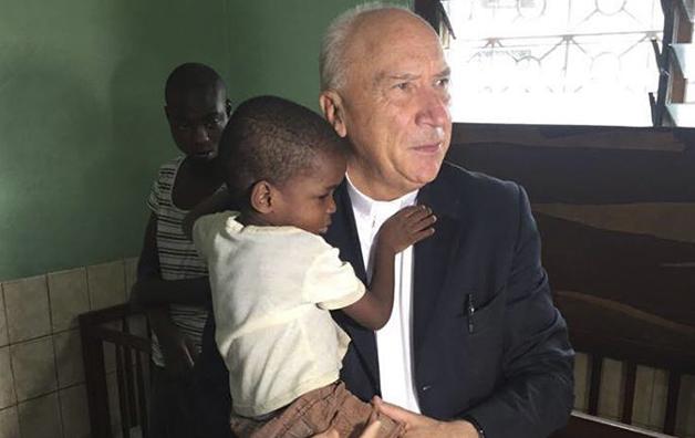 Trent'anni di Shalom in Burkina Faso