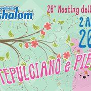 Gita di Pasquetta a Montepulciano e Pienza – 26° Meeting della Pace