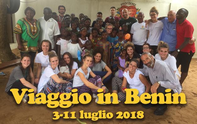 Viaggio in Benin