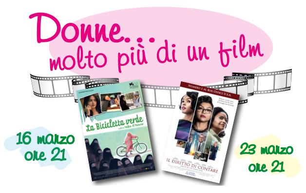 Film donna SITO