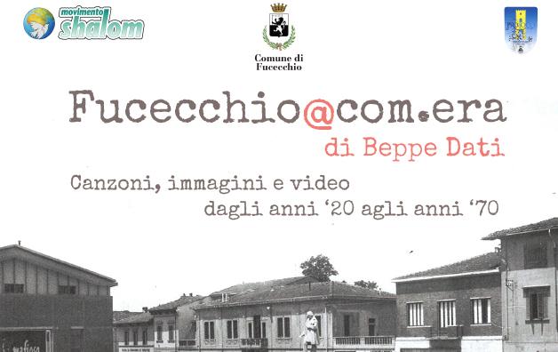 Fucecchio @com.era – Canzoni, immagini e video dagli anni 20 agli anni 70 il 5 aprile a Fucecchio
