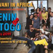 Viaggio in Benin e Togo