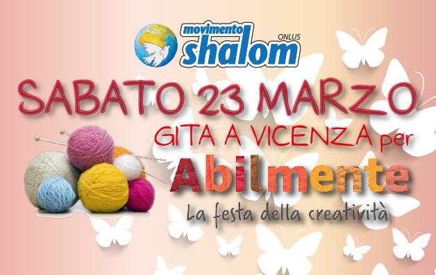 Gita a Vicenza per ABILMENTE