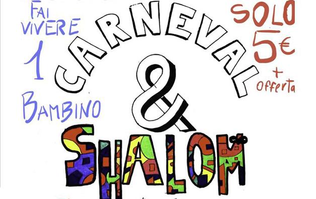Carnevale Shalom a Cerreto Guidi