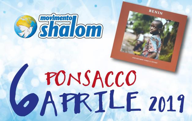 6 aprile a Ponsacco
