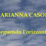 Seguendo l'orizzonte – raccolta di poesie e brevi racconti