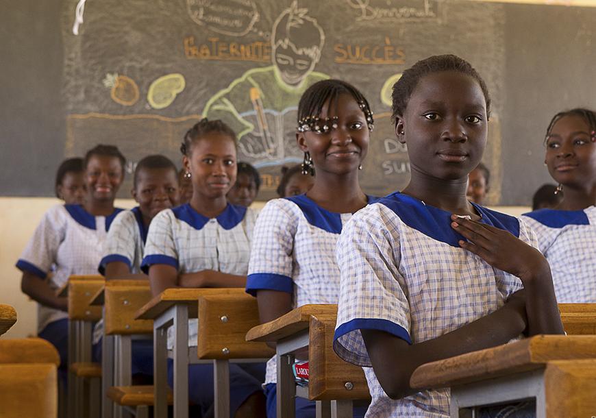 Progetto 7 gennaio (Burkina Faso)